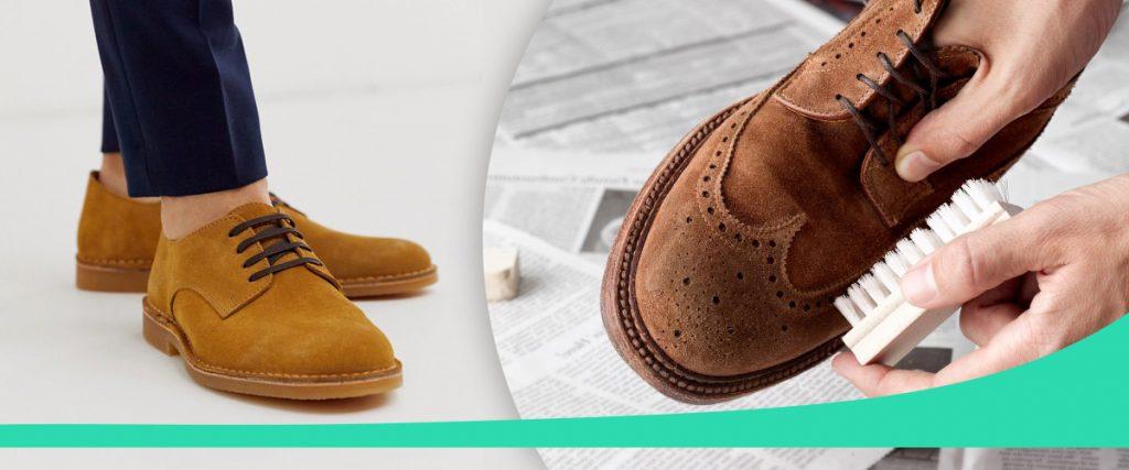 نحوه شستشوی کفش جیر با روش صحیح و مناسب
