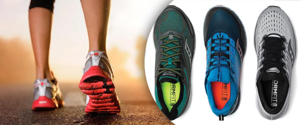 نحوه شستشوی کفش ورزشی